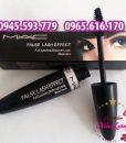 mascara mac 1