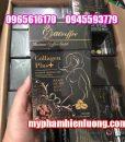 CÀ PHÊ GIẢM CÂN DAO COFFEE COLLAGEN PLUS-3